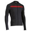 Northwave Celsius LS Jersey Men black red